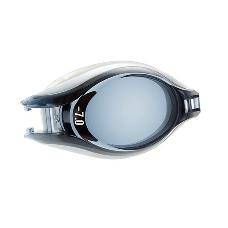 speedo zwembril op sterkte