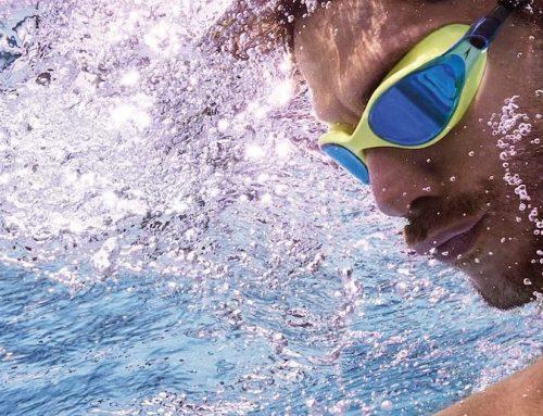 Over Aeroob zwemmen en verbetering van conditie