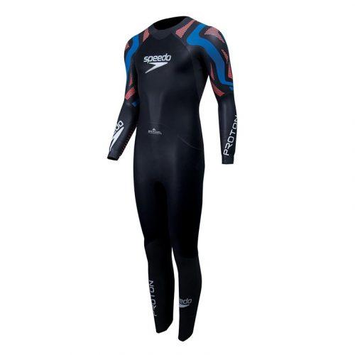speedo proton wetsuit